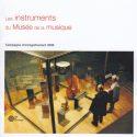 Discographie-j-f-madeuf-musee-de-la-musique-2006