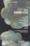 Discographie-jfmadeuf-lully-persee-1770