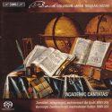 Discographie-madeuf-Cantates-profanes-BWV-205-207