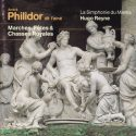 Discographie-madeuf-philidor-)marches-fetes-chasses-royales