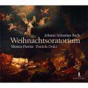 Discographie-madeuf-Johann-Sebastian-Bach-Weihnachtsoratorium-BWV-248